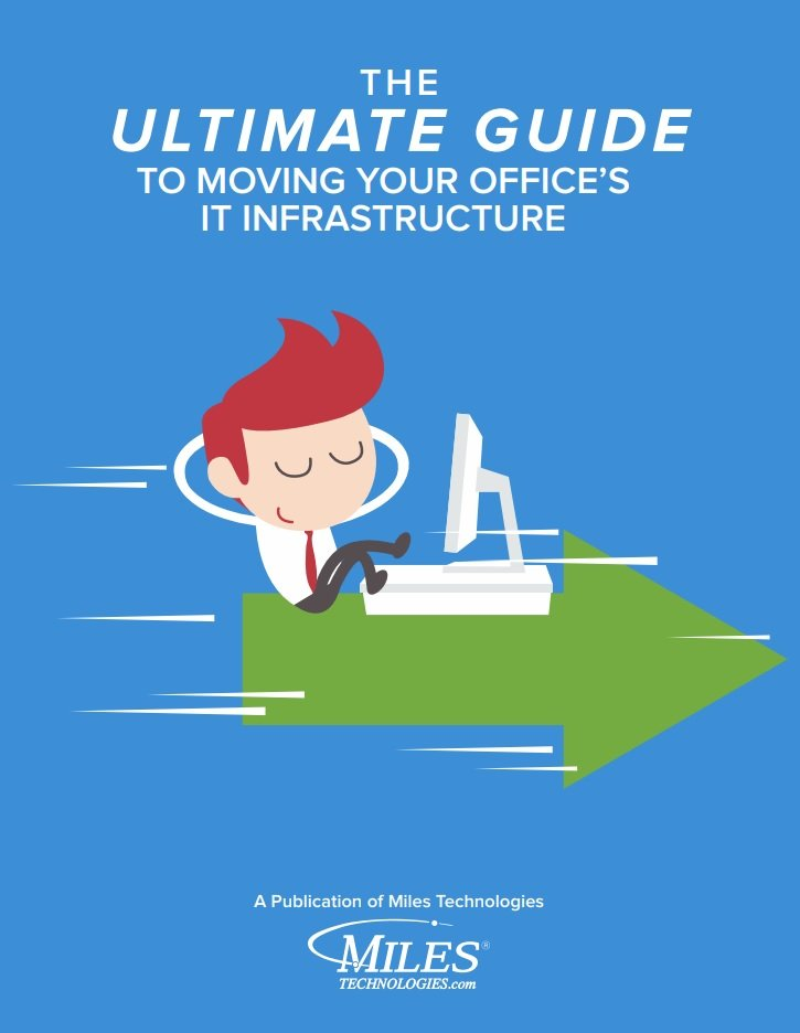 The Ultimate Guide to Mobing Your Office's IT Infrastructure