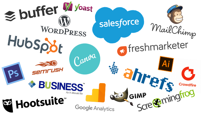 10 Tools No Marketing Tech Stack Is Complete Without